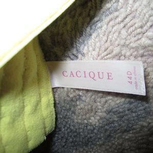 Cacique Intimates & Sleepwear - Cacique Plus Size Underwire Bra